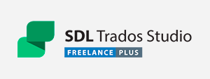 Freelance Plus Trados SDL